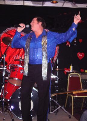 Neil Diamond Tribute Show by Ron Eskin | Nashua, NH | Neil Diamond Tribute Act | Photo #11