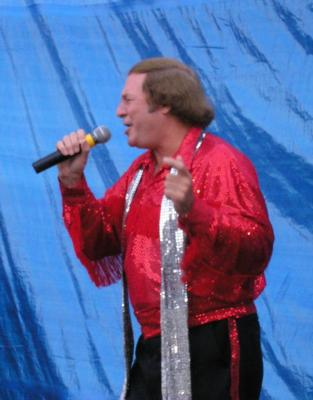 Neil Diamond Tribute Show by Ron Eskin | Nashua, NH | Neil Diamond Tribute Act | Photo #2
