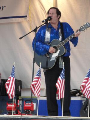 Neil Diamond Tribute Show by Ron Eskin | Nashua, NH | Neil Diamond Tribute Act | Photo #9