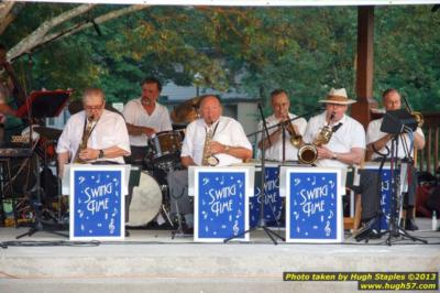 Pam Noah and Her Swing Band | Cincinnati, OH | Swing Band | Photo #12