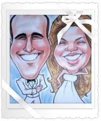 SiderArt | Harrisburg, PA | Caricaturist | Photo #4