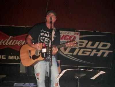 Jessie Minor  | Thorsby, AL | Country Singer | Photo #7