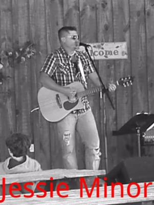 Jessie Minor  | Thorsby, AL | Country Singer | Photo #19