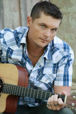 Jessie Minor  | Thorsby, AL | Country Singer | Photo #1