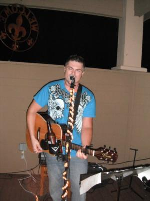Jessie Minor  | Thorsby, AL | Country Singer | Photo #5