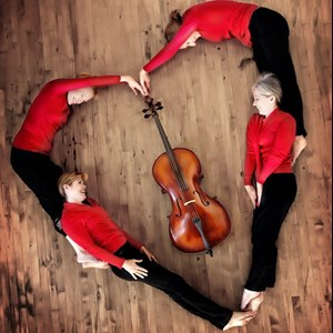 Capitola Acoustic Trio | Musical Heart Strings