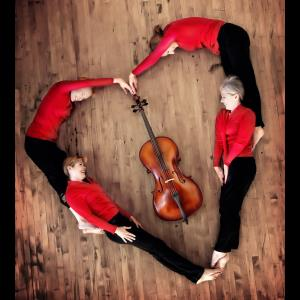 Beale AFB String Quartet | Musical Heart Strings