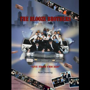 Blooze Brothers Band - Blues Brothers Tribute Band - Chicago, IL