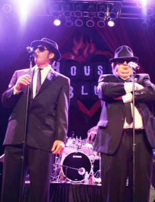 Blooze Brothers Band | Chicago, IL | Blues Brothers Tribute Band | Photo #3
