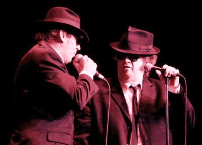 Blooze Brothers Band | Chicago, IL | Blues Brothers Tribute Band | Photo #16
