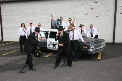 Blooze Brothers Band | Chicago, IL | Blues Brothers Tribute Band | Photo #5