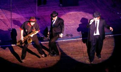 Blooze Brothers Band | Chicago, IL | Blues Brothers Tribute Band | Photo #15