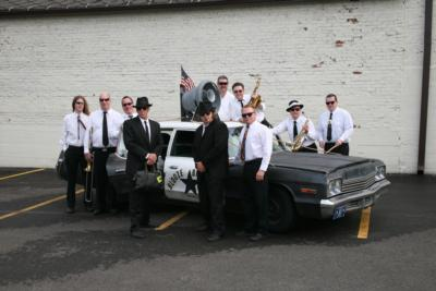 Blooze Brothers Band | Chicago, IL | Blues Brothers Tribute Band | Photo #23
