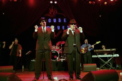 Blooze Brothers Band | Chicago, IL | Blues Brothers Tribute Band | Photo #11