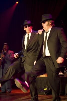 Blooze Brothers Band | Chicago, IL | Blues Brothers Tribute Band | Photo #18