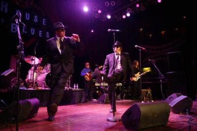 Blooze Brothers Band | Chicago, IL | Blues Brothers Tribute Band | Photo #9