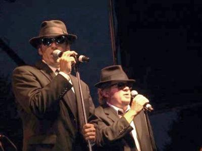 Blooze Brothers Band | Chicago, IL | Blues Brothers Tribute Band | Photo #7