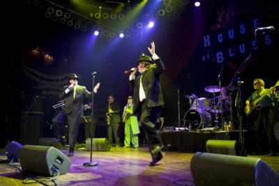 Blooze Brothers Band | Chicago, IL | Blues Brothers Tribute Band | Photo #8