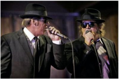 Blooze Brothers Band | Chicago, IL | Blues Brothers Tribute Band | Photo #25