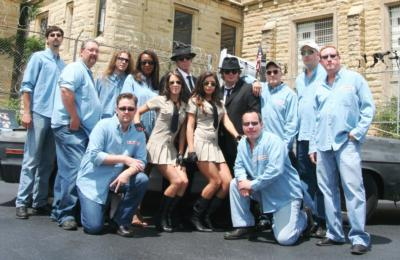 Blooze Brothers Band | Chicago, IL | Blues Brothers Tribute Band | Photo #6