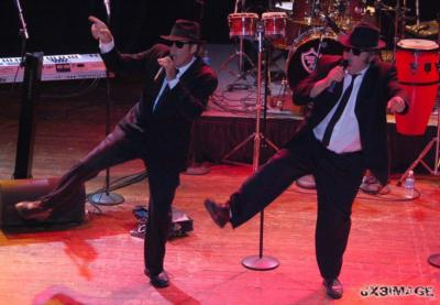 Blooze Brothers Band | Chicago, IL | Blues Brothers Tribute Band | Photo #4