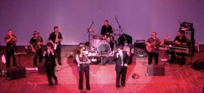 Blooze Brothers Band | Chicago, IL | Blues Brothers Tribute Band | Photo #24
