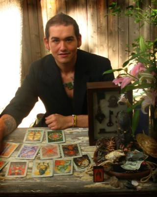 Lou Florez, Spiritual Reader & Psychic's Main Photo