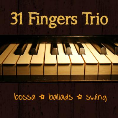 31 Fingers Trio's Main Photo