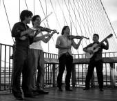 Villalobos Brothers | Bronx, NY | String Quartet | Photo #2