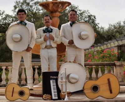 Mariachi El Rey | Pompano Beach, FL | Mariachi Band | Photo #3