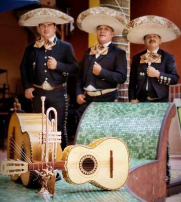 Mariachi El Rey | Pompano Beach, FL | Mariachi Band | Photo #2