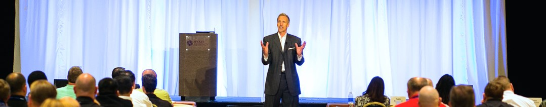 Dan Lier - Las Vegas Motivational Speaker
