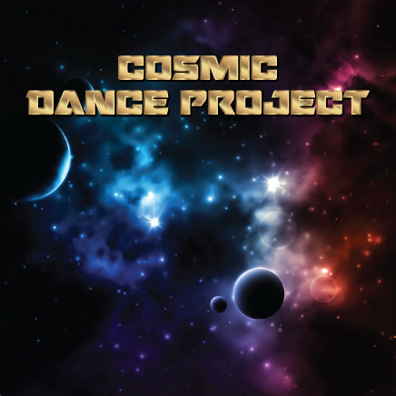 Cosmic Dance Project - Dance Band - Cincinnati, OH
