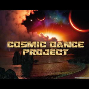 Ohio Dance Band | Cosmic Dance Project