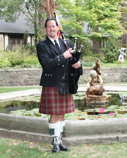 NJBagpiper - Bagpiper - Middletown, NJ