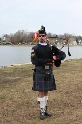 NJBagiper | Middletown, NJ | Bagpipes | Photo #3