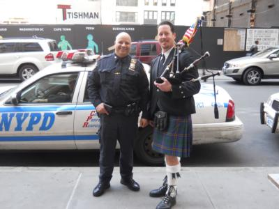 NJBagiper | Middletown, NJ | Bagpipes | Photo #11