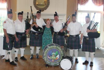 NJBagiper | Middletown, NJ | Bagpipes | Photo #18