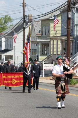 NJBagiper | Middletown, NJ | Bagpipes | Photo #5