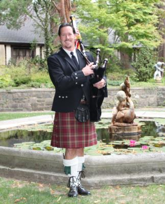 NJBagiper | Middletown, NJ | Bagpipes | Photo #4