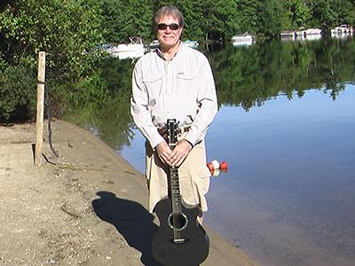 Brad Lee | Rockport, MA | Singer Guitarist | Photo #2