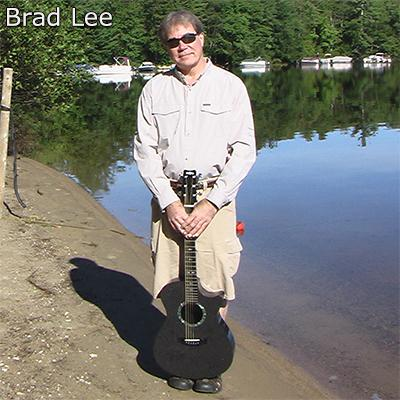 Brad Lee | Rockport, MA | Singer Guitarist | Photo #18