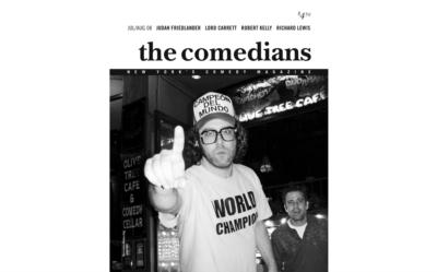 Lord Carrett | New York, NY | Clean Comedian | Photo #20