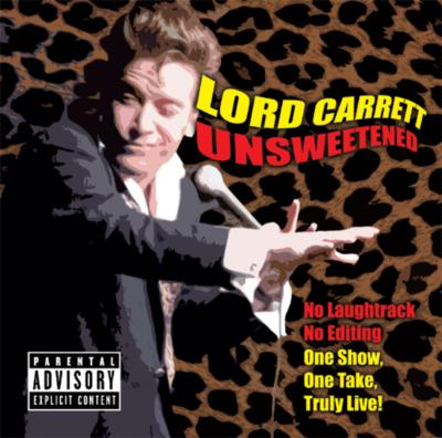 Lord Carrett | New York, NY | Clean Comedian | Photo #17