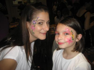 Hearts Face Painting And Balloon Art  | Brooklyn, NY | Face Painting | Photo #16