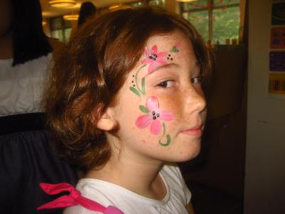 Hearts Face Painting And Balloon Art  | Brooklyn, NY | Face Painting | Photo #15