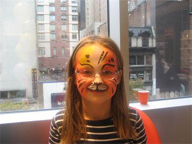 Hearts Face Painting And Balloon Art  | Brooklyn, NY | Face Painting | Photo #9