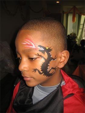 Hearts Face Painting And Balloon Art  | Brooklyn, NY | Face Painting | Photo #5