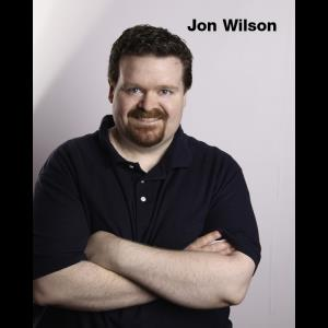 Jon Wilson - Comedian - Minneapolis, MN