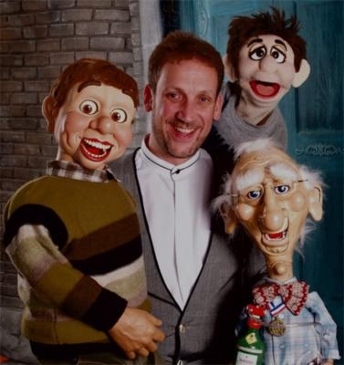 Ken Groves | Akron, OH | Ventriloquist | Photo #3